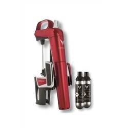 Coravin Model Two Elite Wine System - Apple Red