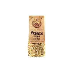 Morelli Pasta Factory - Tosted Fregula with Durum Wheat Semolina - gr. 500 x 12