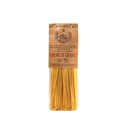Morelli Pasta Factory - Spaghetti with Wheat Germ - gr. 500 x 16