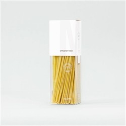 Mancini Pasta Factory - Spaghettoni 1000 gr box - 9 Pieces