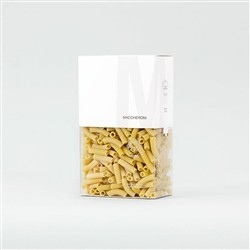 Farm MANCINI Mancini Pasta Factory - Maccheroni 1000 g box - 10 Pieces