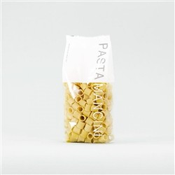 Mancini Pasta Factory - Mezze Maniche 500 g bag - 12 Pieces