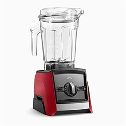 Vitamix - Ascent 2500 - Red Color