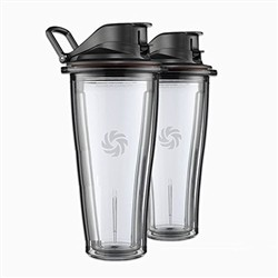 Vitamix Vitamix - Ascent - To Go with stopper