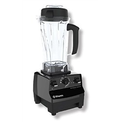 Vitamix - VITAMIX PRO 500 METALLIC BLACK
