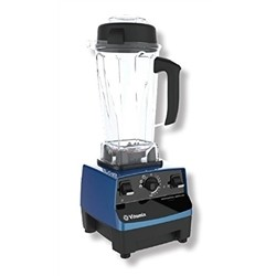 Vitamix - VITAMIX PRO 500 METALLIC BLUE