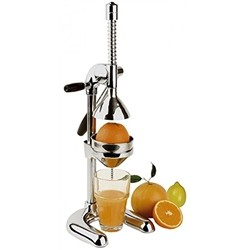 PADERNO  Professional Manual Juicer, Chrome-plated