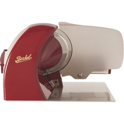 Berkel - Slicer electrical   Home Line 250 - News 2018 - Red