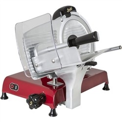 Berkel - Slicer electrical Red Line 220 - News 2018 - Red