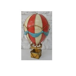 Nitsche Germany  Original Metallkollektion Modell - Ballon - 21x21x35 cm