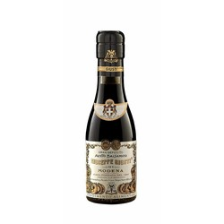 Balsamic Vinegar of Modena IGP ''The Historical Collection'' Il classico Gold Medal-Champagnottina