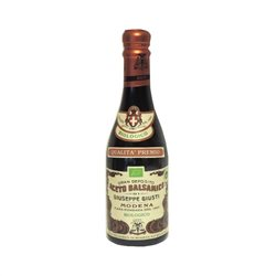 Organic Balsamic Vinegar of Modena IGP - Champagnotta 250 ml