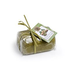 Daidone Exquisiteness Handmade Sicilian Pistachio Marzipan Paste - 250g Package