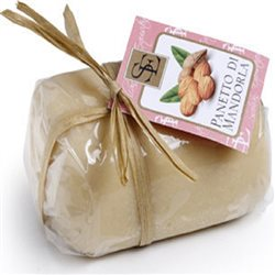 Daidone Exquisiteness Handmade Sicilian Almond Marzipan Paste - 5 Kg Package