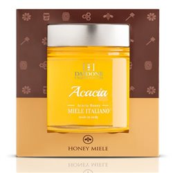 Handmade Sicilian Acacia Honey - 270g Jar