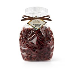 Daidone Exquisiteness Handmade Sicilian Sun-Dried-Tomatoes - 250g Package