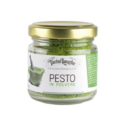 TartufLanghe PESTO POWDER - 6 Packs of 25g