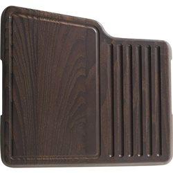BERKEL Home Line 200 chopping board in heat-treated ash wood