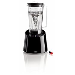 BUGATTI - Smart Power Blender Vento - Black