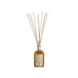 LOGEVY Perfumer for Environments 3 Liters for the Wellness of the Person and the House - Intense of Amber