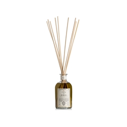 LOGEVY Perfumer for Environments 500 ml for the Wellness of the Person and the House - Boboli Prohibited