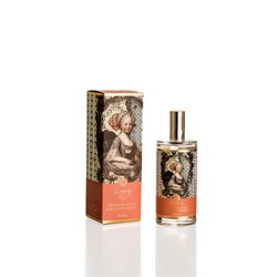 Perfume for Linen 100 ml for Silk Fabrics - Hygienic action