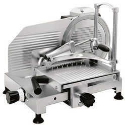 Slicer Model VPR300 MN - Steel with Chromed Blade Ø 300 mm