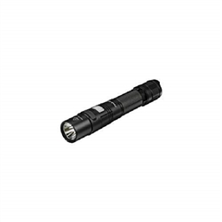 YesEatIs LED torch, Black, Aluminum, IPX8) [Energy efficiency class A]