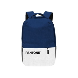Backpack With USB Plug - Navy