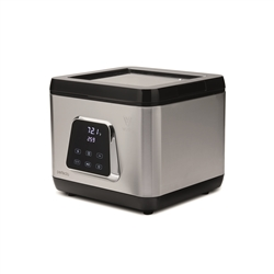 VESTA PERFECTA' Vacuum Cooking Tank (Sous-Vide) - WiFi - 650W - Capacity 10 liters of water