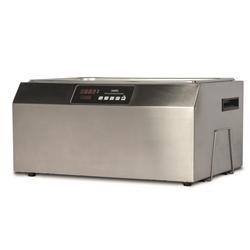 VESTA PERFECTA PRO' Vacuum Cooking Tank (Sous-Vide) - WiFi - 1800W - Capacity 28 liters of water