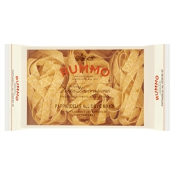 Pappardelle all'uovo n.101 Bronze Drawn - 12 Packs of 250 g