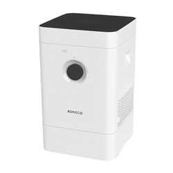 Boneco H300 - HYBRID Bluetooth humidifier and air purifier and APP for remote management