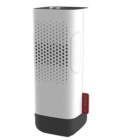 Boneco P50 purifier-Ionizer and aroma diffuser for desk and travel - White