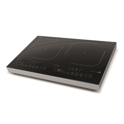 CASO Design Pro Gourmet 3500 - 2-plate induction hob