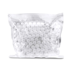 CASO Design BALLS Polypropylene for cooking SV 200pcs