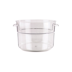 CASO Design Transparent container for Sous Vide cooking
