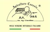 logo Apicoltura Cazzola - Azienda Agricola Giardino