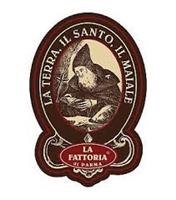 logo La Fattoria di Parma