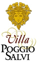 logo Società Agricola  Villa Poggio Salvi di Montalcino