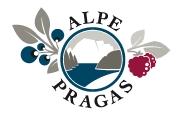 logo Alpe Pragas