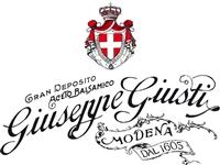 logo Acetaia Giuseppe Giusti