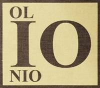 logo Olio Ionio Prestige