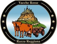 logo I Sapori delle Vacche Rosse