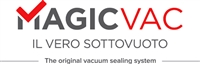 logo Magic Vac