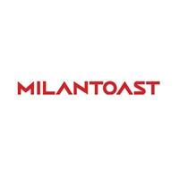 logo MILANTOAST