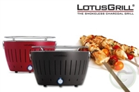 Products Lotusgrill