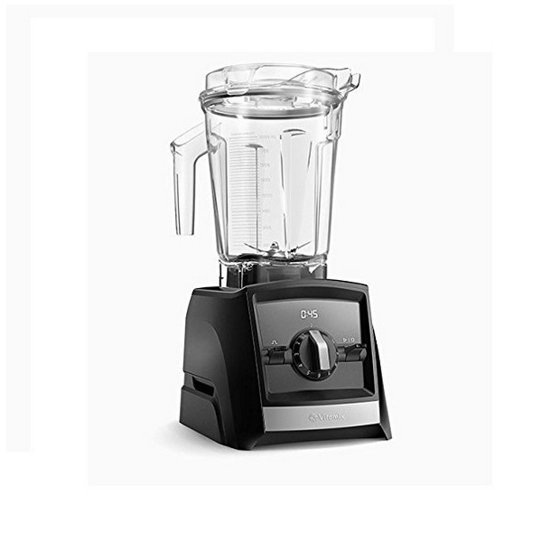 Vitamix - Ascent 2300i - Black Color