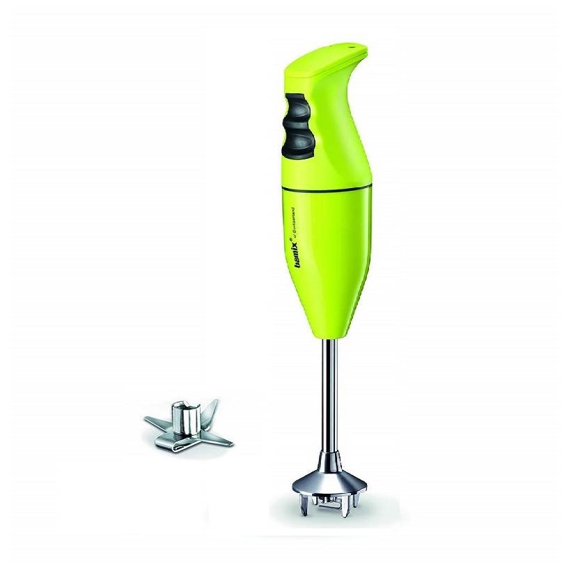 Bamix -Immersion Blender C120 - Lime - UK Plug