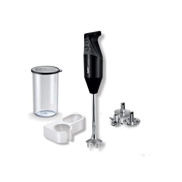 photo Bamix -Immersion Blender GASTRO 200 - Black - UK Plug